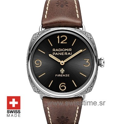 Panerai Radiomir Firenze 3 Days 47mm PAM672