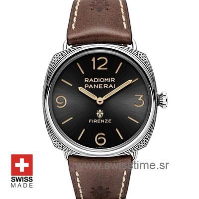 Panerai Radiomir Firenze 3 Days | Swisstime Replica Watch
