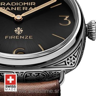 Panerai Radiomir Firenze 3 Days 47mm PAM672