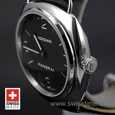 PANERAI RADIOMIR BASE MANUAL-WIND 45mm PAM 210-2194