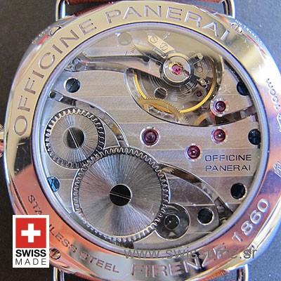 Panerai Radiomir Base Manual-Wind 45mm PAM 210 Gold Hands-2207