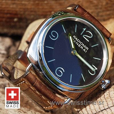 Panerai Radiomir Base Pam 210 | SwissTime Replica Watch
