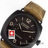 PANERAI RADIOMIR BLACK SEAL COMPOSITE DLC 45mm AUTOMATIC P.9000 PAM 505-2166