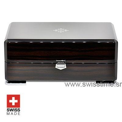 Patek Philippe Swiss Wooden Box Set
