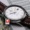 Breitling Transocean Date only White Dial | Swisstime Watch