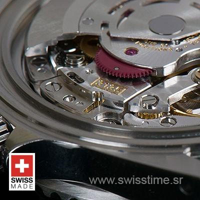 Rolex Submariner 2 Tone Black Dial | Swisstime Replica Watch