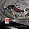 ROLEX SUBMARINER SS BLUE DIAMONDS CERAMIC 40mm OVERSIZED 116619