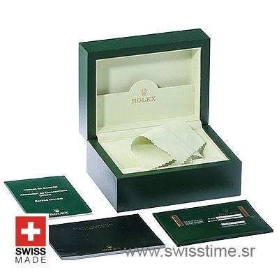 Free Complete Rolex cloned Box Set