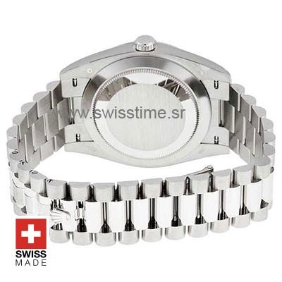 Rolex Day-Date 40 Swiss Replica Watch