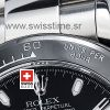 Rolex Daytona Black Ceramic Bezel | Swisstime Replica Watch