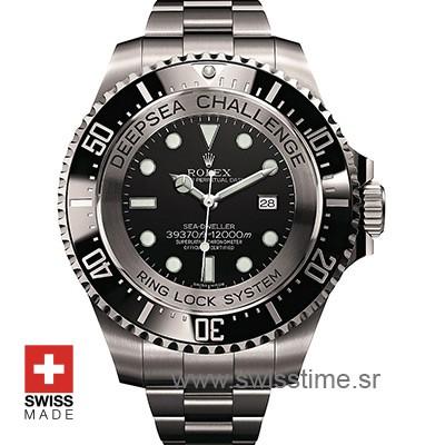 Rolex Sea Dweller Deepsea Challenge | Swiss Replica Watch