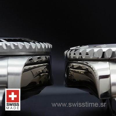Rolex Deepsea D-Blue Swiss Resplica SS 44mm 116660 Swisstime.sr