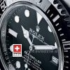 Rolex Oyster Perpetual Sea-Dweller 4000   Swisstime Watch