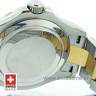 Rolex Yacht-Master 2-Tone Rolesium Swiss Replica