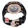 Swiss Replica Audemars Piguet Queen Elizabeth II Cup 2016 Chronograph Forged Carbon 44m