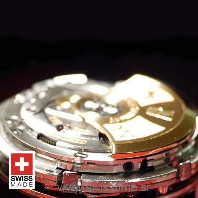 Audemars Piguet Royal Oak Offshore 3126 Swiss Clone Movement