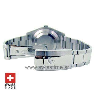 Rolex Datejust II Steel 41mm