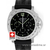 Panerai Luminor Daylight Chronograph Swisstime Replica Watch