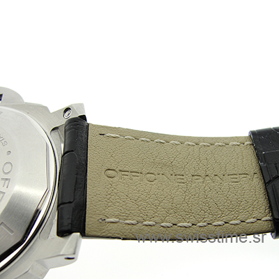 Panerai Luminor Chrono Daylight PAM250-2511