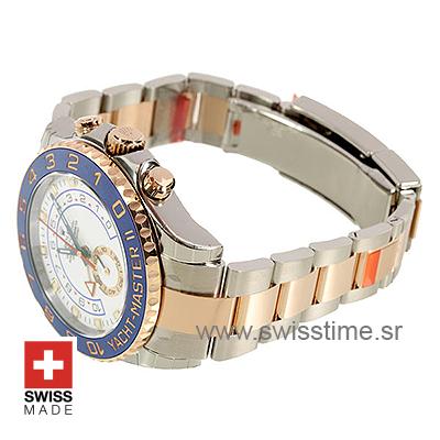 Rolex Yacht-Master 2 Two tone 44mm | Swisstime Replica watch